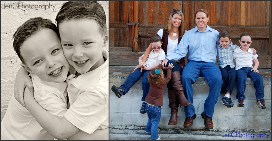 Family Photography Visalia Ca